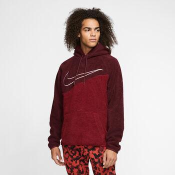 Nike Sportswear Swoosh Hoodie Herrer