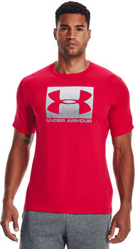 Under Armour Boxed Sportstyle trænings T-shirt Herrer