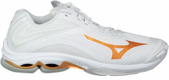 Mizuno Wave Lightning Z6 Damer