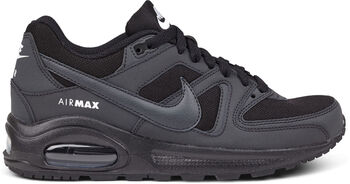 Nike Air Max Command Flex GS Sort