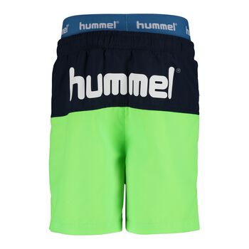 Hummel James Shorts Grøn