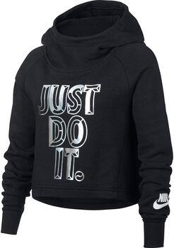 Nike Sportswear Cropped JDI Hoodie