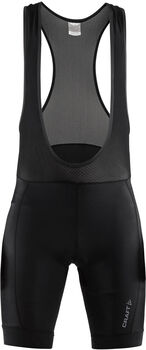 Craft Rise Bib Shorts Herrer