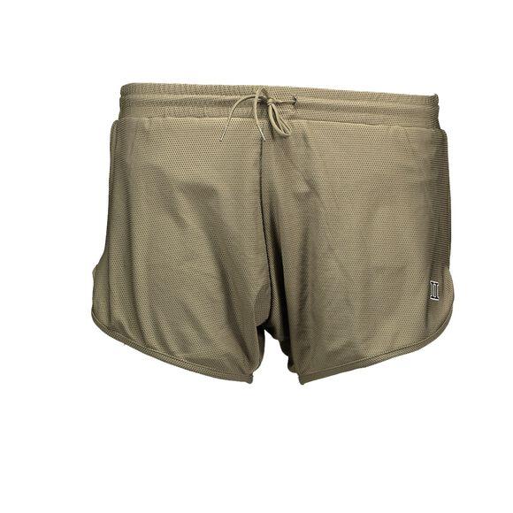 Run Split Short