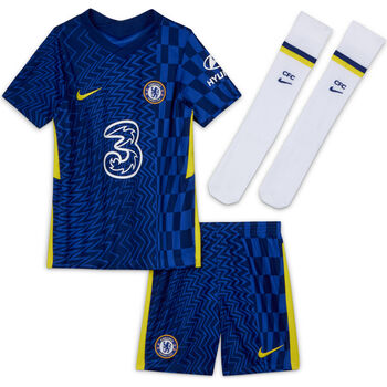 Nike Chelsea FC 21/22 hjemmebanesæt Børn