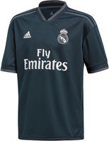 Real Madrid Away Jersey 18/19