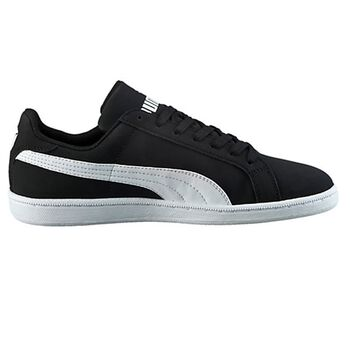 Puma Smash SD Herrer Sort