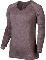 Dri-Fit Knit Long Sleeve