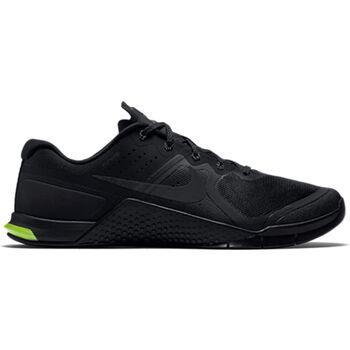 Nike Metcon 2 Herrer Sort