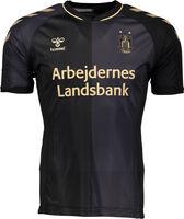 Brøndby Away Jersey 18/19