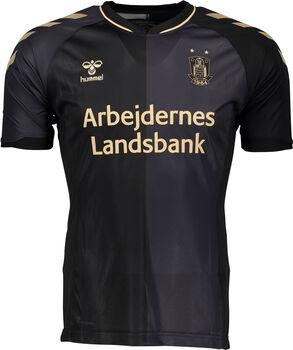 Hummel Brøndby Away Jersey 18/19 Mænd