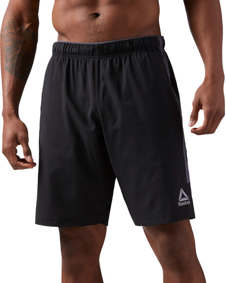 Workout Ready Woven Shorts