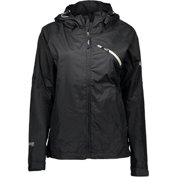 H2O Voss Jacket Damer Sort