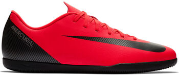 Nike Mercurial VaporX 12 Club CR7 IC Herrer