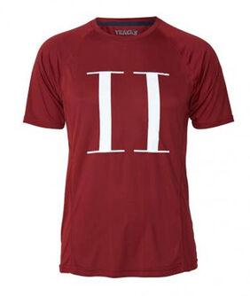 Run Logo T-Shirt