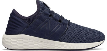 New Balance Fresh Foam Cruz v2 Nubuck Damer