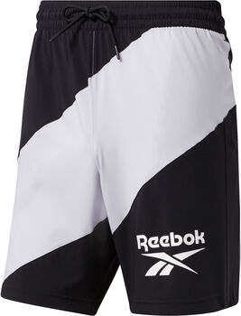 Reebok Workout Ready Graphic Shorts Herrer