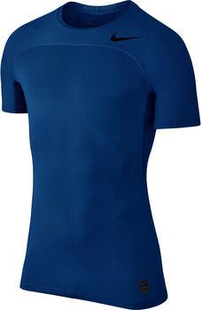 Nike Pro Hypercool Top Mænd Blå
