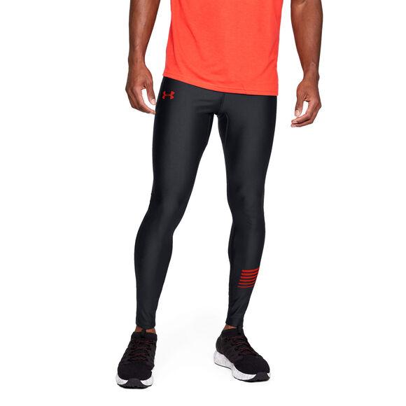HeatGear Run Graphic tights