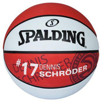 Spalding NBA Player Dennis Schröder
