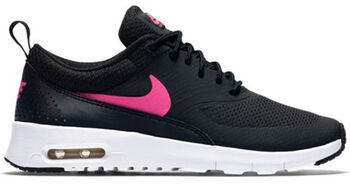 Nike Air Max Thea GS Sort