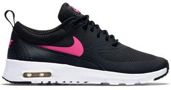 27cb72bb9 Nike Air Max Thea GS Sort