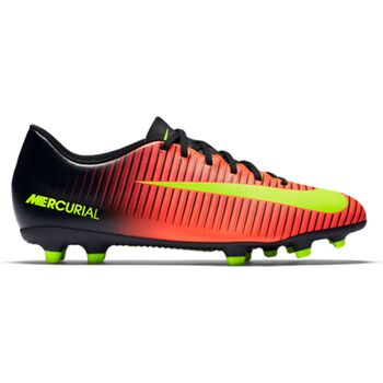 Nike Mercurial Vortex III Fg Rød