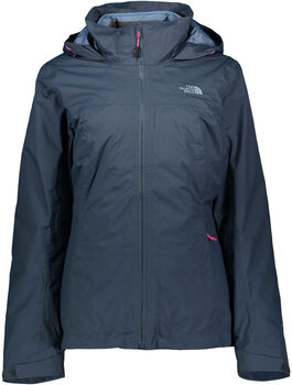 The North Face Arashi Triclimate Jacket Damer Blå
