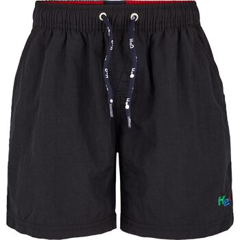 H2O Swim Shorts Mads Sort
