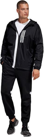 WND Jacket Fleece Lined