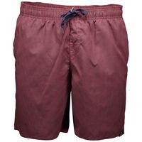Firefly Lake Shorts - Mænd Rød