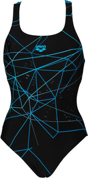Arena Brilliance Swim Pro Back One Piece Damer