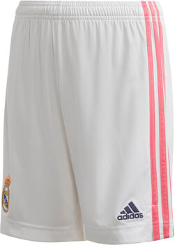 adidas Real Madrid 20/21 Hjemmebaneshorts Junior