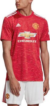 adidas Manchester United FC 20/21 Hjemmebanetrøje