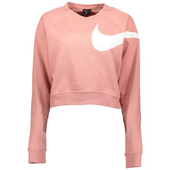 Nike Top LS Versa GPX Damer Pink