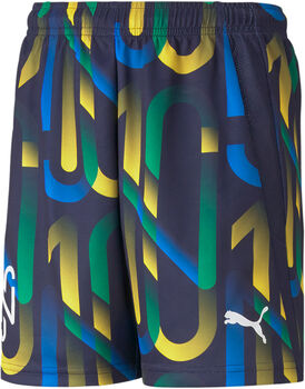 Puma Neymar Jr future printed shorts
