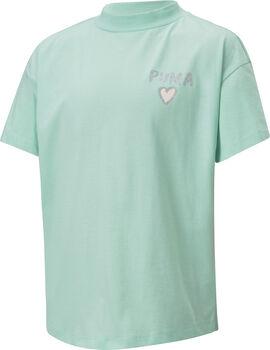 Puma Alpha Trend T-shirt