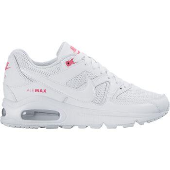 Nike Air Max Command (GS) Hvid