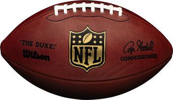"Wilson NFL ""The Duke"" Amerikans Fodbold"