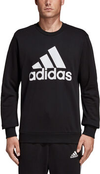 adidas Must Haves Badge Of Sport Crew Sweatshirt Herrer