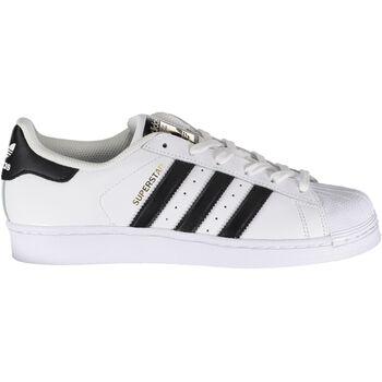 adidas Superstar Hvid