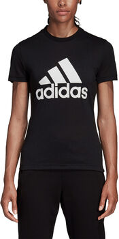 ADIDAS Must Haves Badge of Sport Tee Damer