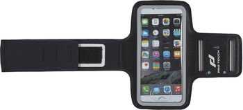 PRO TOUCH Sportsarmband iPhone/Samsung Galaxy Herrer