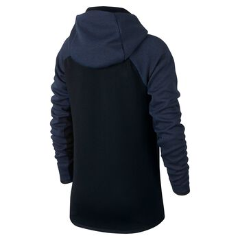 Nike Sportswear Tech Fleece Windrunner Blå