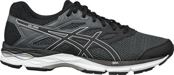 ASICS Gel-Zone 6 Herrer Sort