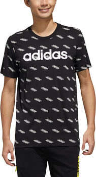 ADIDAS Favorite T-shirt Herrer