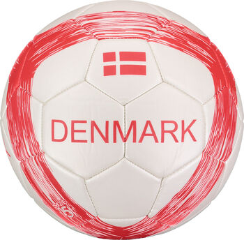 PRO TOUCH Danmark Fodbold Hvid