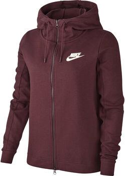 Nike Sportswear AV15 Hoodie FZ Damer