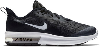 pretty nice 822fe 43554 Nike Air Max Sequent 4 BG