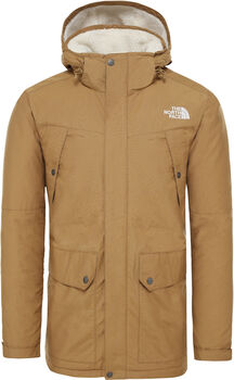 The North Face Katavi Parka Herrer